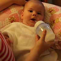 Étkes babánk képekben