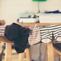 A zokni, ami szakítást okozott