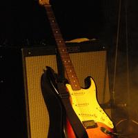 Pillanatkép egy koncertről