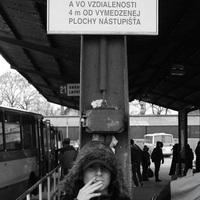 NO SMOKING?