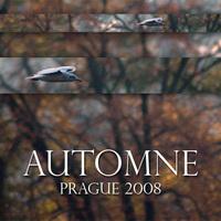 Prágai ősz