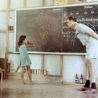A magyar, aki lándzsás pápuáknak tanított matekot