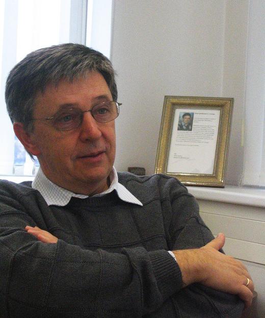 Schwarzi és a matematika