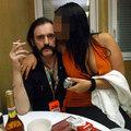 Lemmy hátulról