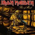 Tökéletes lemezek: Iron Maiden - Piece of Mind