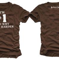 Ön mire lenne hajlandó egy kultikus pólóért?