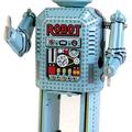 Slágerlista robotoknak
