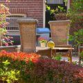 Ne sajnáljuk az időt a tökéletes kerti bútor felkutatására!