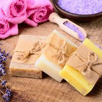 Eláruljuk, hogyan vált a szappan mindennapjaink részévé