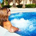 Swim spa - az exkluzív kényeztetés