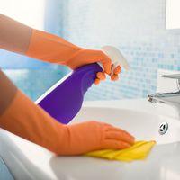 Tegyük könnyebbé a fürdőszoba takarítást!