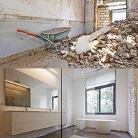 Ne legyen rémálom a fürdőszoba felújítás!