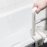 Előzzük meg a fürdőszobai baleseteket!
