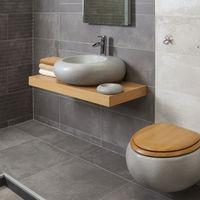 Mintás, antibakteriális vagy színes, a WC ülőke minden otthon szerves része