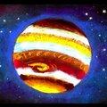 Miért csíkos a Jupiter?