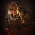 Társ az olvasásban...