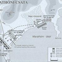Marathón - i.e. 490
