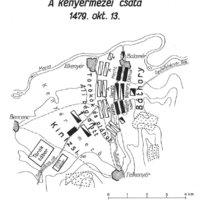 Kenyérmező - 1479