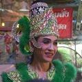 Mesék a thaiföldi ladyboyok világáról