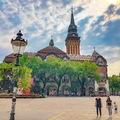 Minivároslátogatási tippek az őszi szünetre, a határon túl