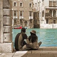 Irány Velence, a szerelmesek városa!