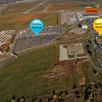 Ezt tudnod kell a reptéri parkolásról