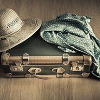 Csomagolási tippek a nyaralásra