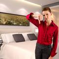 Az 5 legidegesítőbb dolog a szállodákban