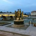 Szkopje, a balkán Rómája mindenkit elvarázsol
