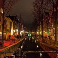 Bevállalós utazóknak kötelező Amszterdamba menni!