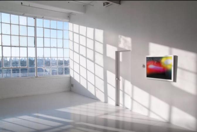Műterem és lakás