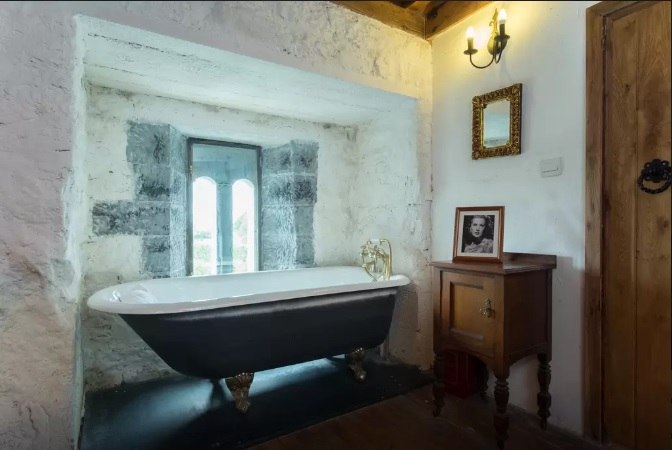 Fürdőfülke