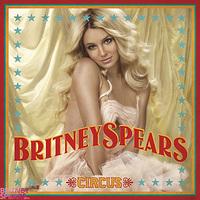Britney új lemezének borítója