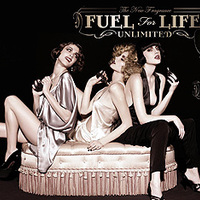Parfümpéntek: Diesel Fuel For Life Unlimited
