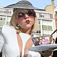 Lady Gaga szerint...