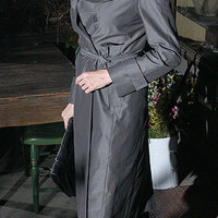 Casual celeb: Angelina Jolie