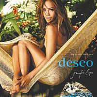 Jennifer Lopez új parfümje: Deseo