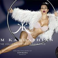 Pin-up parfüm Kim Kardshiantól (update)