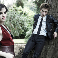 Harper's Vampires
