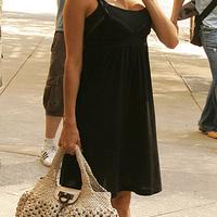 Casual celeb: Eva Longoria
