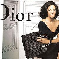 Monica Bellucci a Dior kampányában