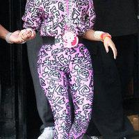 Ikon of the day: Nicki 'Rózsaszínszörny' Minaj