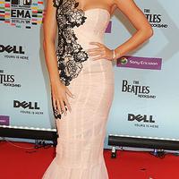 MTV Europe Music Awards - ruhamustra