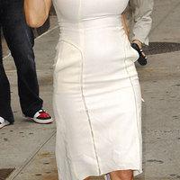 Casual celeb: Pamela Anderson