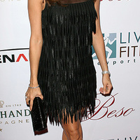 Ikon of the day: Eva Longoria és Victoria Beckham