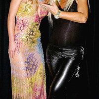 Ikon klasszik: Britney és Donatella