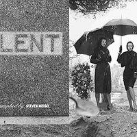 Morbid (?) fotósorozat az olasz Vogue-ban