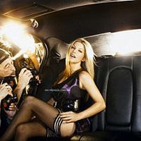 Viva Glam-girl: Fergie
