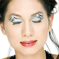 Lehúzható szemfesték - bénáknak vagy divatkövetőknek?