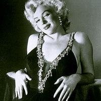 Posztumusz Marilyn Monroe kollekció
